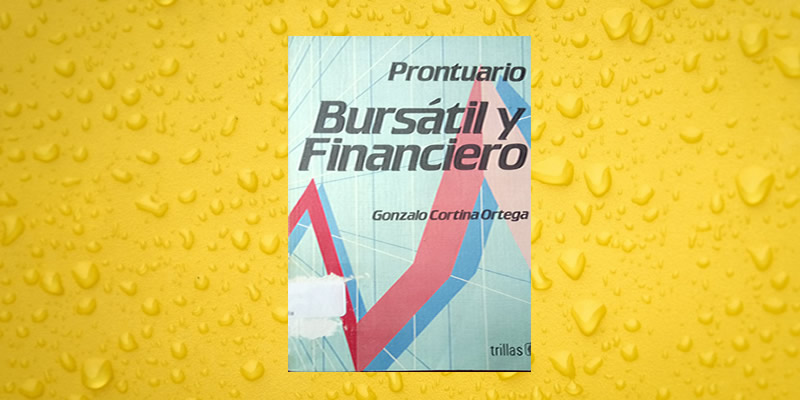 Prontuario bursátil y financiero.