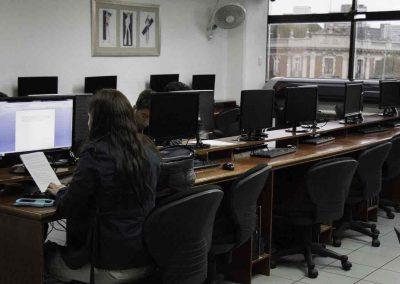 Laboratorio de Licenciatura en Administración de Empresas