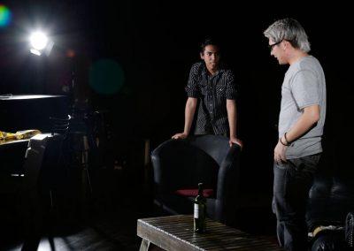 Toma dos Licenciatura en Cine y Televisión Digital
