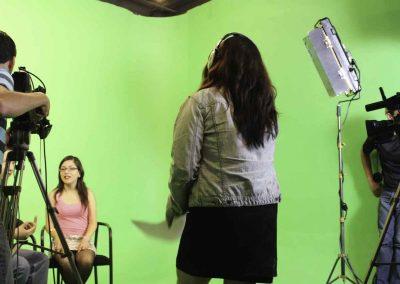 Entrevista Licenciatura en Periodismo Digital