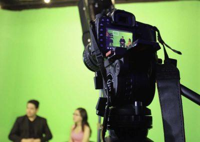 Entrevista dos Licenciatura en Periodismo Digital