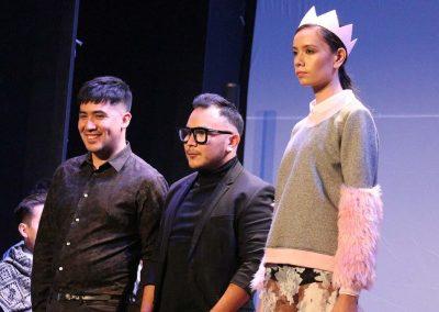 Alumnos Diseñadores Licenciatura en Diseño de Modas