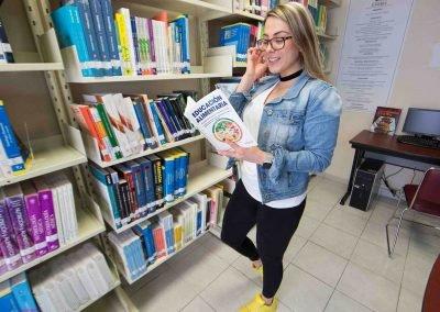 Estudiante Licenciatura en Nutrición