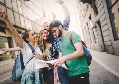 Viajando Licenciatura en Creación y Gestión de Empresas Turísticas