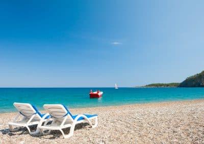 Playa Licenciatura en Creación y Gestión de Empresas Turísticas