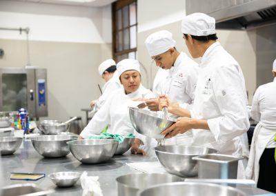 Cocineros Licenciatura en Gastronomía