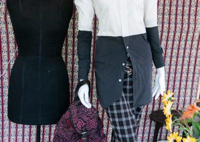 Vestuario Diseño de Modas