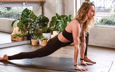 Repetición: Yoga Para Principiantes