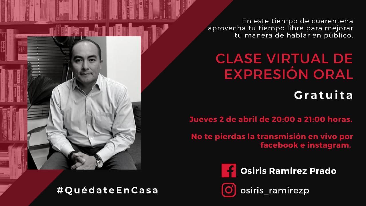 Osiris Rodríguez Prado