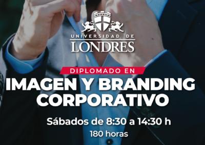 Diplomado Imagen y Branding Corporativo
